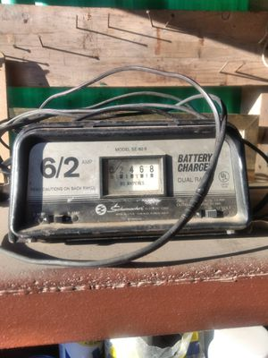 Battery charger for Sale in Grand Junction, CO