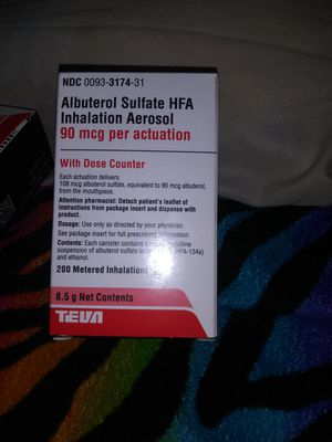 INHALATION for Sale in Industry, CA