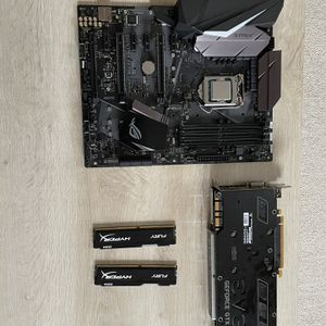 Computer Parts for Sale in Frisco, TX