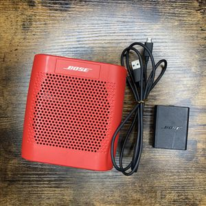 Bose Soundlink Color Bluetooth Speaker for Sale in Lynnwood, WA