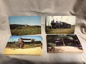 Vintage Unused Post cards of Gainesville, Ga sites for Sale for sale  Gainesville, GA