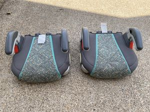 Graco Booster Seats - $10 each for Sale in Oregon City, OR
