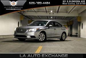2015 Subaru Legacy for Sale in West Covina, CA