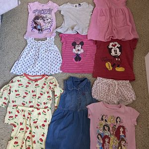 Girls Clothing Size 4 Janie & Jack & Gap And More for Sale in Placentia, CA