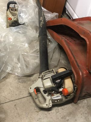 Eco leaf blower for Sale in Baltimore, MD