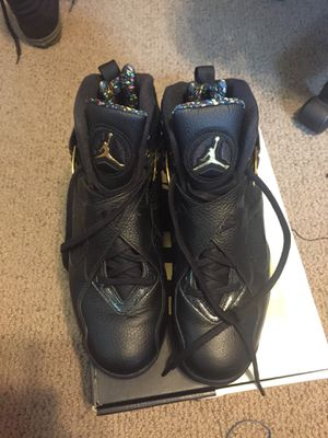 Jordan 8 C&C sz 11.5 for Sale in Richmond, VA
