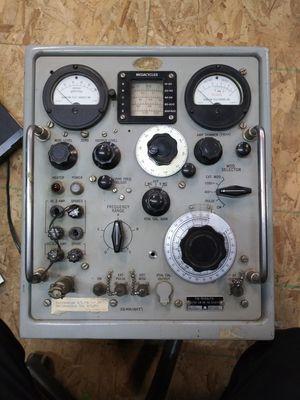 Signal generator for Sale in Enumclaw, WA