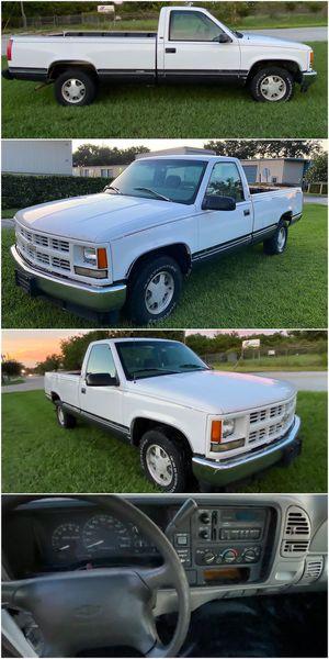 1997 Chevrolet Cheyenne 1500 for Sale in Kissimmee, FL