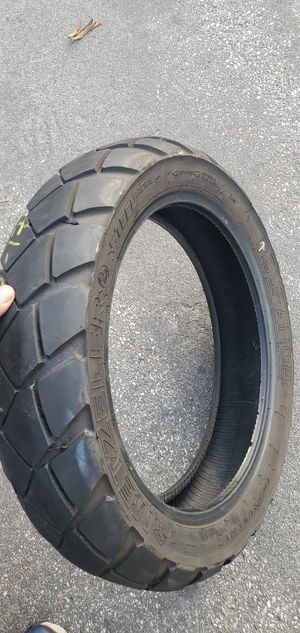 Metzeler Tourance Motorcycle Tire 150/70/17 for Sale in Carson, CA