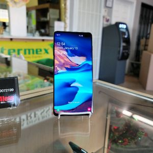 Samsung Galaxy S10 Plus for Sale in Las Vegas, NV