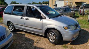 2001 mazda mpv.Like New for Sale in Mesquite, TX