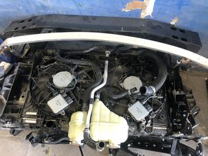 2019 infinity Q50s full radiator assembly with condenser and fans for Sale in Miami, FL