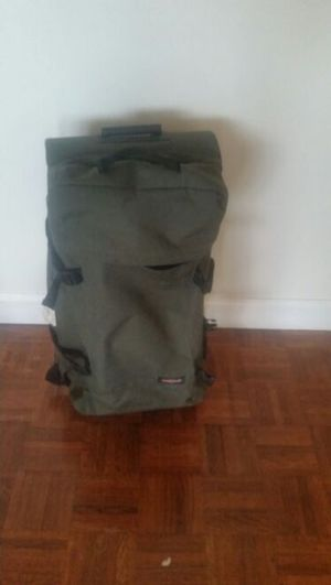 Eastpak bi section luggage for Sale in Boston, MA