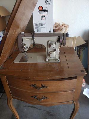 Antique Sewing Machine for Sale in Phoenix, AZ