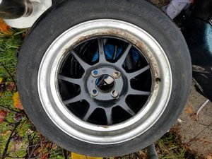 Rota Gt3 wheels 4x100 for Sale in Pasadena, CA