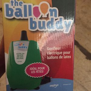 Balloon buddy ( new!) for Sale in Santa Maria, CA