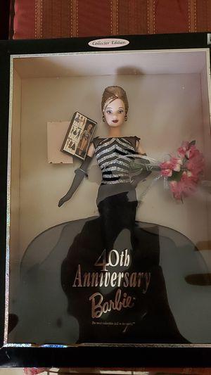 Barbie's set off 4 for Sale in Stockton, CA