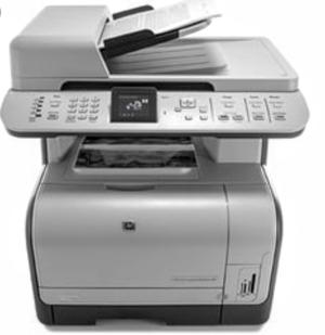 hp color laserjet cmi 1312 mfp brand new 399$ selling for 200 for Sale in Minocqua, WI
