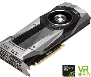 Nvidia GTX 1080 Founders Edition for Sale in Austin, TX