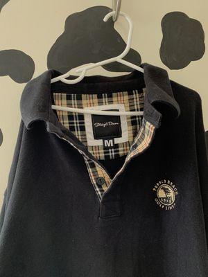Pebble beach golf links black sweater for Sale in Anaheim, CA