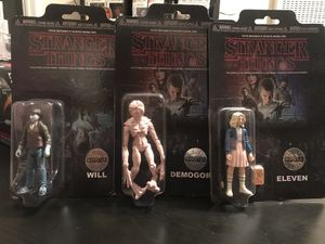 Stranger Things for Sale in Long Beach, CA