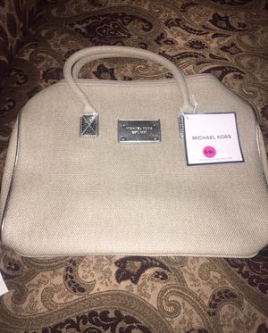 Tote Bag Authentic MK for Sale in Riverside, CA