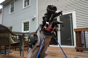 Taylor Made Golf Clubs Full Set for Sale in Arnold, MD
