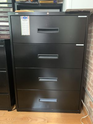 Office File Cabinets for Sale! for Sale in New York, NY