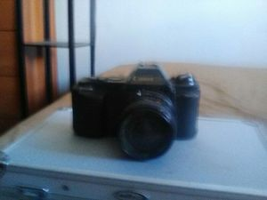 Camera, Canon T50 for Sale in Los Angeles, CA