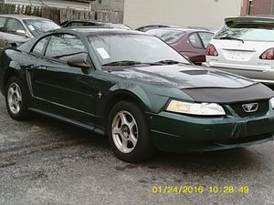 2002 Ford mustang v6 , Green, (#578) for Sale in Columbus, OH