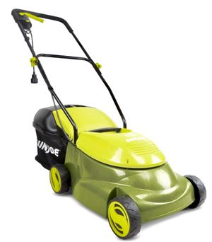 Sun Joe MJ401E Electric Lawn Mower | 14 inch | 12 Amp for Sale in Virginia Beach, VA