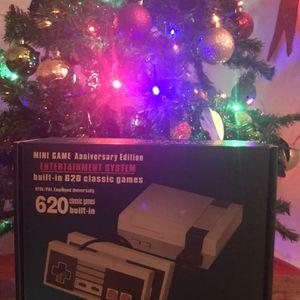 Mini NES Game System for Sale in Buckeye, AZ