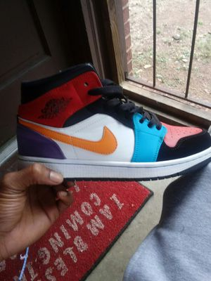 Air Jordan 1 for Sale in Chattanooga, TN