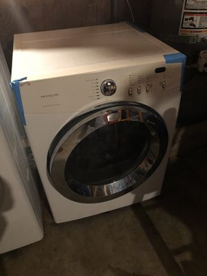 LG Washer and Affinity Dryer for Sale in San Francisco, CA