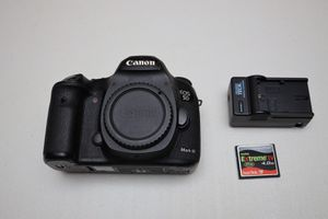 Canon 5d Mark III Camera for Sale in Seattle, WA