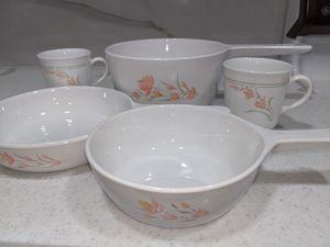 Corningware bundle set - $45 for Sale in Mount Vernon, NY