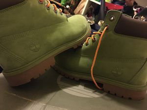 Green timberlands for Sale in San Francisco, CA