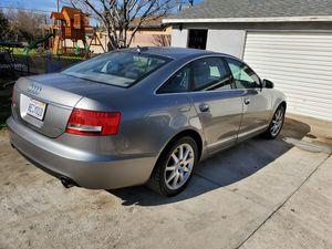 Audi A6 for Sale in San Bernardino, CA