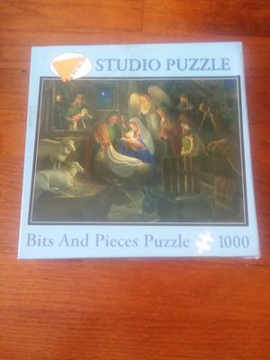 Collectable Puzzles for Sale in Lynchburg, VA