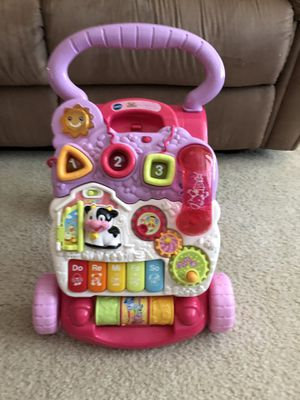 Baby walker for Sale in Grand Prairie, TX