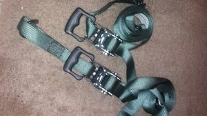 Ratcheting Tie-down Straps for Sale in Modesto, CA