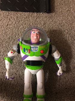Toy Story Buzzlightyear for Sale in Roseville,  CA