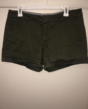 JcPenny Stylus | Cargo/Khaki Dark Green Shorts | Size 8 for Sale in Raleigh, NC