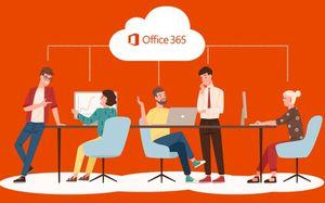 Microsoft Office 365 Genuine 100 % for Sale in Chicago, IL