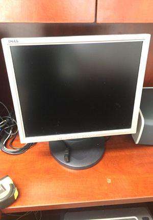 Dell swivel computer monitor for Sale in Winter Haven, FL