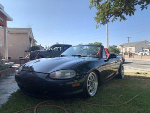 1999 Mazda Miata for Sale in Baldwin Park, CA