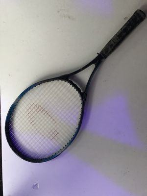 Tennis racket cayman brand for Sale in Tampa, FL