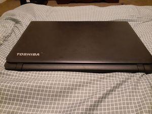 Laptop toshiba satélite for Sale in Grand Prairie, TX