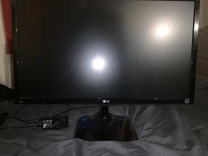 LG pc monitor for Sale in Alexandria, VA