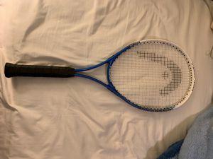 Tennis racket for Sale in Seattle, WA